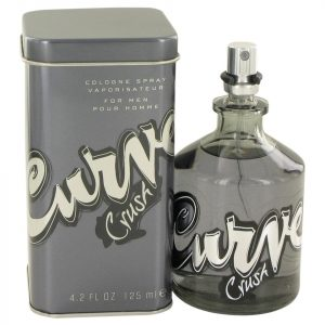 Curve Crush Cologne Review