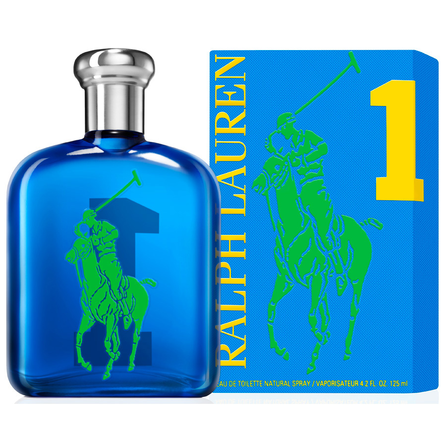 Perfume Review: Ralph Lauren Blue #1 for Women