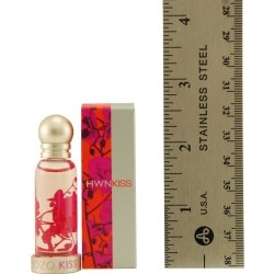 HALLOWEEN KISS by Jesus del Pozo EDT .13 OZ MINI