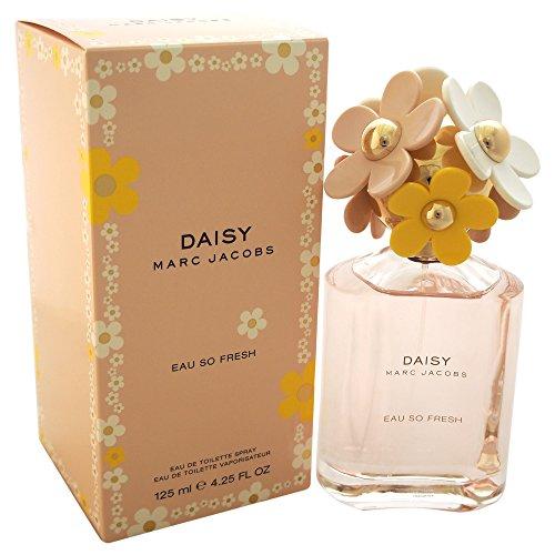 Marc Jacobs Daisy Eau So Fresh Eau de Toilette Spray-125ml/4.25 oz.
