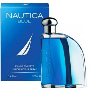 Nautica Blue – Athletic Cologne – Product Review