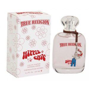 True Religion Hippie Chic Perfume Review