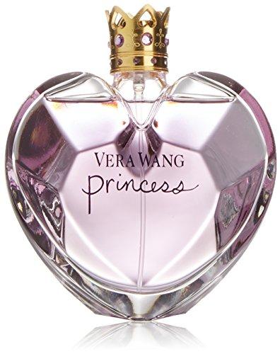 Vera Wang Princess by Vera Wang for Women – 3.4 Ounce EDT Spray