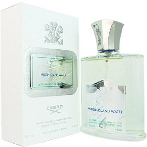 Creed Virgin Island Water, 4Oz
