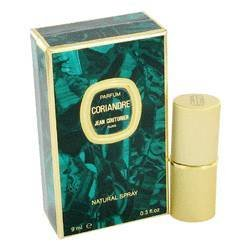Jean Couturier Coriandre By Jean Couturier For Women Pure Perfume .3 Oz