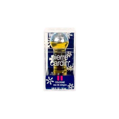 Pierre Cardin by Pierre Cardin for Men 5/8 oz Cologne Pour
