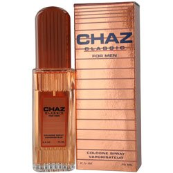 Jean Philippe Chaz By Jean Philippe Cologne Spray 2.5 Oz