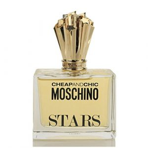 Moschino Cheap & Chic Stars Eau de Parfum 0.2oz (5ml) Mini