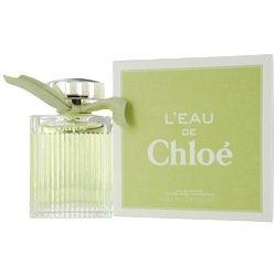 Chloe L'eau De Chloe Edt Spray 3.4 Oz