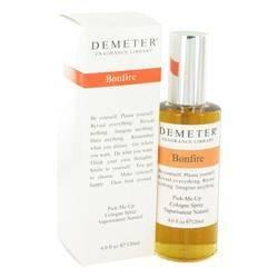 Demeter by Demeter Bonfire Cologne Spray 4 oz for Women