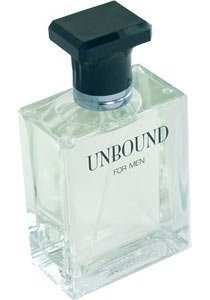 Unbound for Men Gift Set – 1.7 oz EDT Spray + Watch