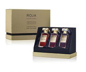 Roja Dove 'Aoud Colecction' Parfume De Voyage 3×1 oz / 30 ml Gift Set