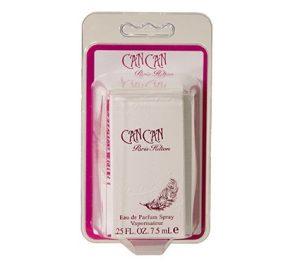 Can Can Eau de Parfum for Women, Mini, 0.25 Ounce