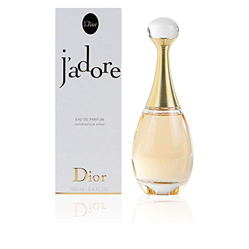 Jadore By Christian Dior For Women. Eau De Parfum Spray 3.4 Ounces