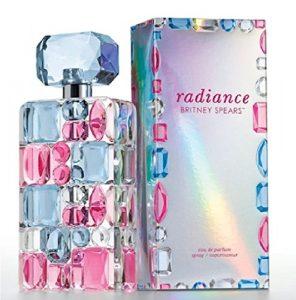 Radiance by Britney Spears edp 3.3 oz.(100ml)