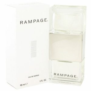 Rampage by Rampage Eau De Parfum Spray 3 oz / 90 ml for Women + Lola by Marc Jacobs Vial (sample) .04 oz for Women…