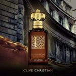 Clive Christian Private Collection Traveller Perfume Set For Men 5X5ML Gift Set