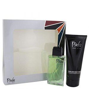 Bob Mackie Mackie – Gift Set – 3.4 oz Eau De Toilette Spray + 6.7 oz Shower Gel For Men