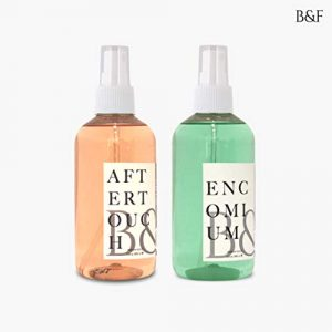 Body and Fragrance Parfum Doux Spray Combo Set-  (Aftertouch + Encomium) 200ml each