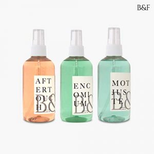 Body and Fragrance Parfum Doux Spray Combo Set-  (Aftertouch + Encomium + Mot Juste) 200ml each
