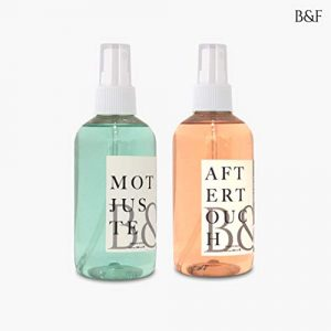 Body and Fragrance Parfum Doux Spray Combo Set-  (Aftertouch + Mot Juste) 200ml each