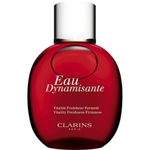 Clarins Eau Dynamisante Invigorating Fragrance Natural Spray Women by Clarins, 3.4 Ounce