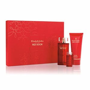 Elizabeth Arden Red Door 1.7 oz 3 Piece Fragrance Gift Set, Perfume for Women, 3 ct.