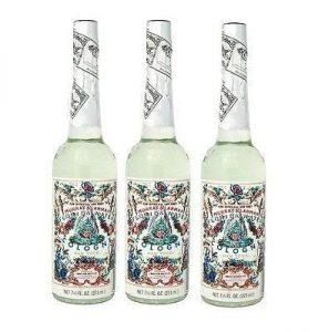 Florida Water Cologne 7.5 Oz – Three (3) Plastic Bottles