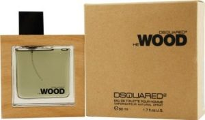 He Wood Cologne by Dsquared2 for men Colognes
