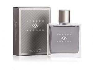 Joseph Abboud Signature Cologne – Authentic Fragrance Spray for Men – Seductive, Sophisticated and Sensual Scent – Fresh Citrus, Sage and Bamboo – 3.4 oz