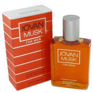 JOVAN MUSK by Jovan – After Shave/Cologne 8 oz