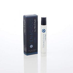 Mixologie – TENACIOUS (crisp vanilla) Roll-on Fragrance – Perfume for Women