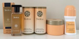 Timeless 5-Piece Fragrance Layering Collection