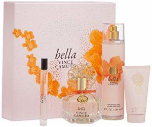 Vince Camuto Bella 4Piece Gift Set