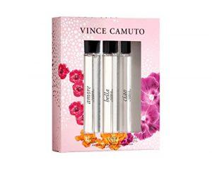 Vince Camuto Travel Spray Coffret, 1.2 Fl Oz