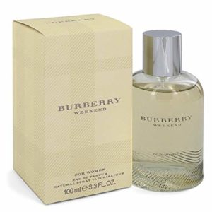 WEEKÉND Perfùme for Women 3.3 oz Eau de Parfum spray