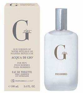 G Eau our version of Acqua Di Gio EDT