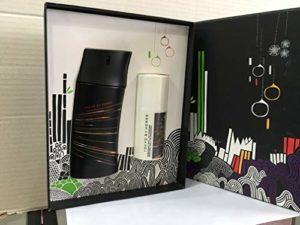 Kenzo Tokyo Gift Set 1.7oz (50ml) EDT + 2.5oz (75ml) Roll On Deodorant