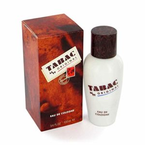 Maurer & Wirtz Tabac by Men's 10-ounce Cologne