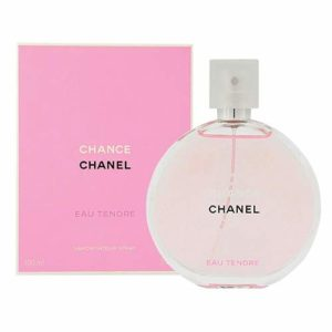 Chance Eau Tendre by Chanel Eau De Parfum Spray 3.4 oz Women