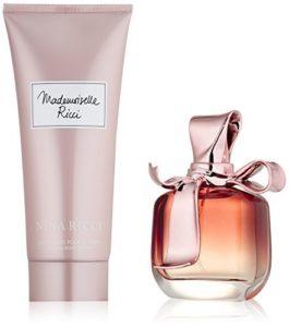 Nina Ricci Mademoiselle EDP 80 ml Spray and Body Lotion 200 ml by Nina Ricci
