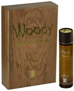 Arabian Oud Woody Intense for Men and Women (Unisex) EDP – Eau De Parfum 100ML (3.4 oz)