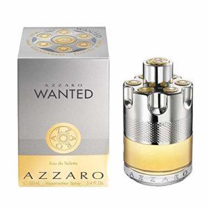 Azzaro Wanted Eau De Toilette, 5.1 Fl oz