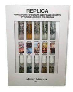 Maison Margiela Replica Memory Box – 10 Scent Sampler