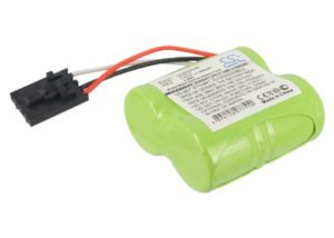 Replacement Medical Battery,Compatiable for Rainin EDP 1, EDP Plus