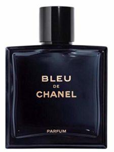 Bleu De Chanel by Chanel Parfum Spray (New 2018) 5 oz Men