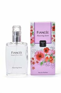 Fiancee Happily Ever After Eau de Parfum FLOWERING SECRET 50ml