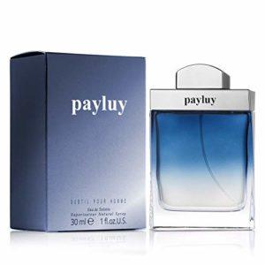 payluy Blue Classic Men's Eau De Perfume