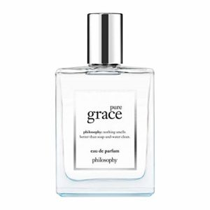 philosophy pure grace eau de parfum, 2 oz