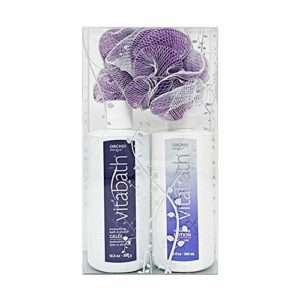 Vitabath ORCHID intrigue Everday Set